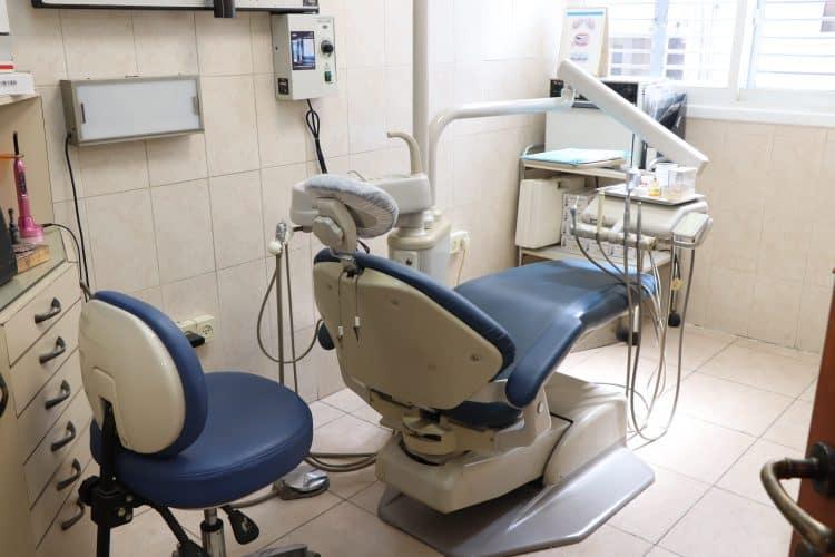 מרפאת שיניים מומלצת בבת ים