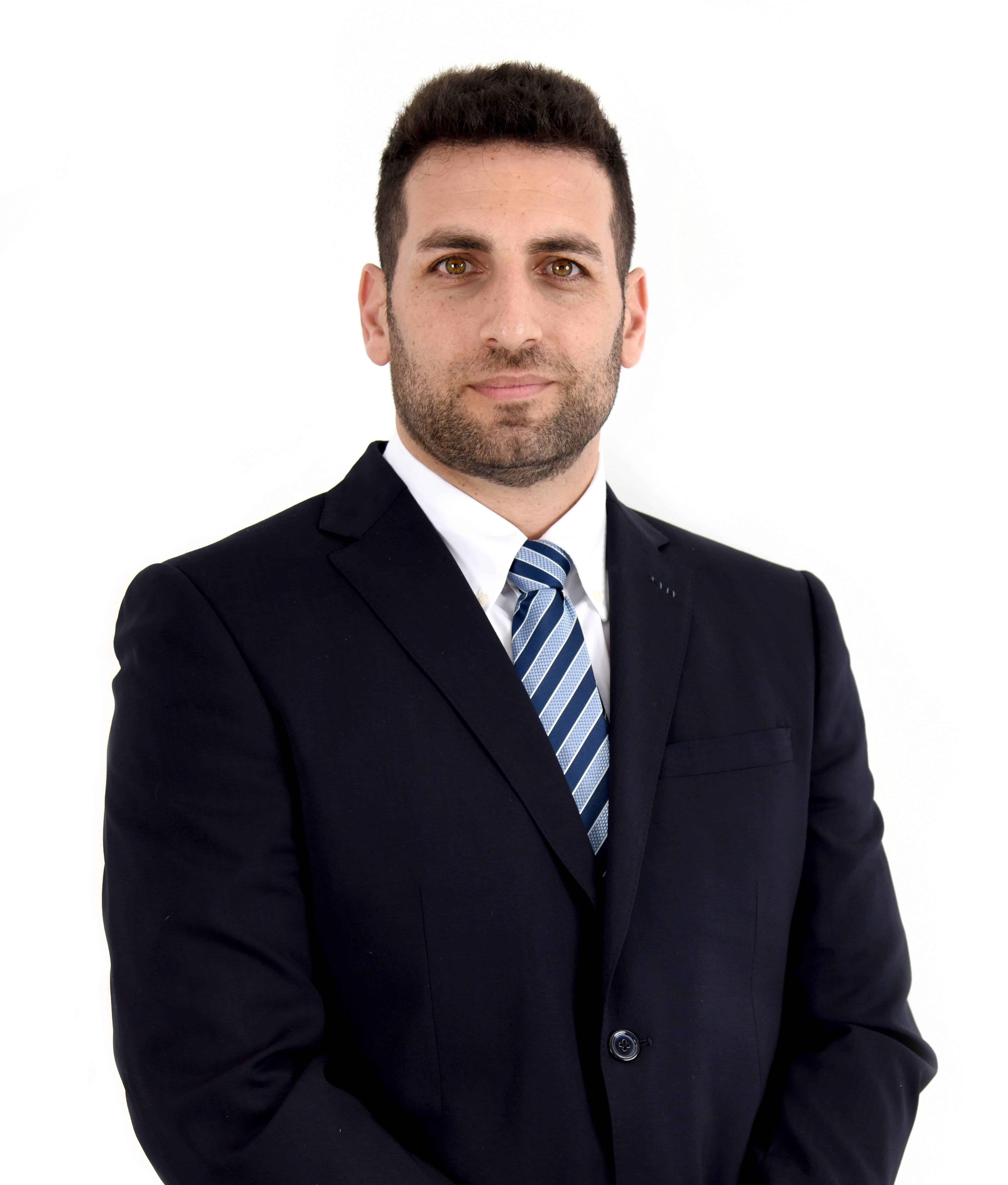 "עורך הדין אסף אמון, צילום: יח""צ"