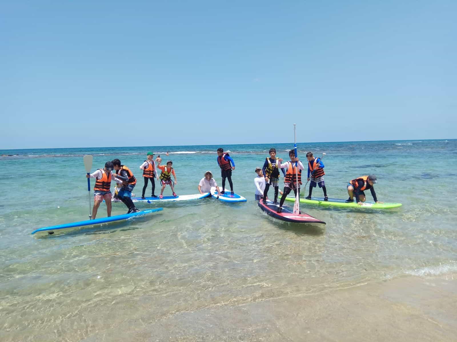 ילדי בת ים חוגגים בחופש הגדול, צילום: פרטי