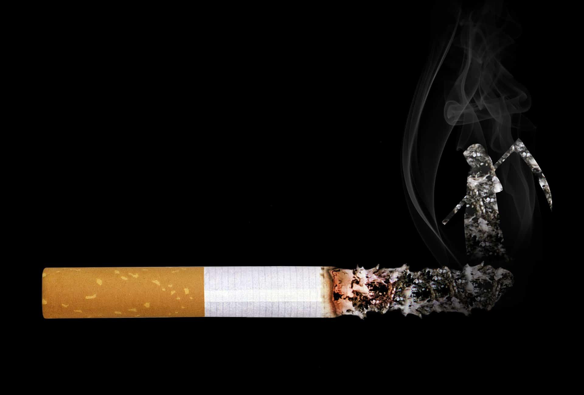 לדברי עורך הדין בכל שעה מת מישהו מעישון, צילום אילוסטרציה